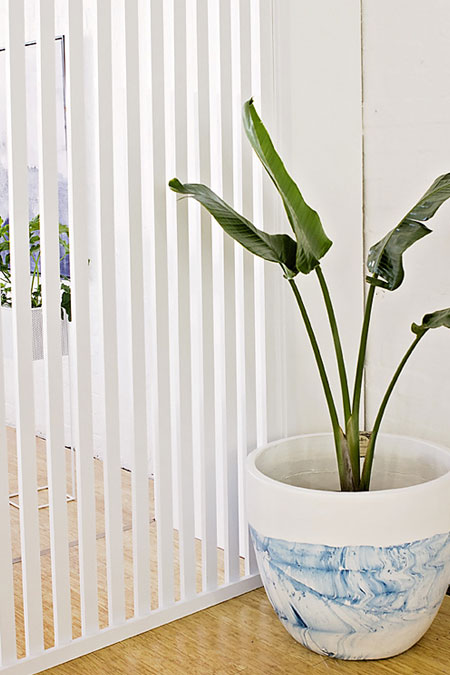 Cone / Round Planters